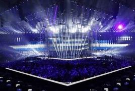 В Вене торжественно открыли юбилейный, 60-ый песенный конкурс «Евровидение»