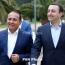 Հանդիպում Բաթումում. ՀՀ և Վրաստանի վարչապետները խոսել են երկկողմ հարաբերություններից