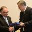 ՀՀ-ն ընդլայնում է գործակցությունը ՌԴ Լենինգրադի շրջանի հետ