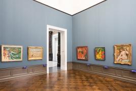 Nationalgalerie to host