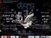 Ագրեսիվ ռիթմեր ու էթնիկ թրթիռներ. «Դոգմա» ռոք խումբը մենահամերգ կտա Երևանում