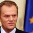 Տուսկ. «Արևելյան գործընկերությունը» չպետք է «գեղեցկության մրցույթի» վերածվի ՌԴ և ԵՄ համար