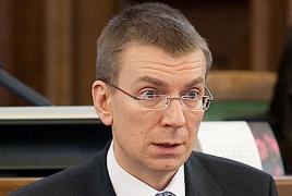 ՀՀ-ն կարող է առանց վիզայի ռեժիմ ունենալ ԵՄ հետ. Լատվիայի ԱԳ նախարարը խոչընդոտ չի տեսնում
