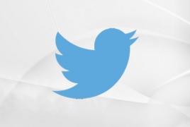Самые популярные пользователи Твиттера в Армении и регионе