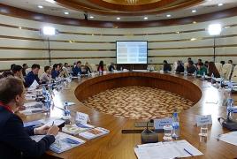 В ЕАЭС обсуждают проект Договора о пенсионном обеспечении трудящихся стран-членов Союза