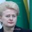 Президент Литвы: Со стран «Восточного партнерства» достаточно обещаний ЕС