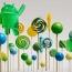 Android M tipped for fingerprint logins