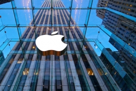 Apple, Google attend spy summit to talk aftermath of Snowden's leaks