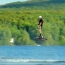 Hoverboard levitating board breaks Guinness World Record