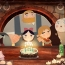 "Animated film ""Song of the Sea"" wins top prize at IFTA awards"