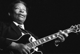BB King's daughters believe the blues legend was poisoned