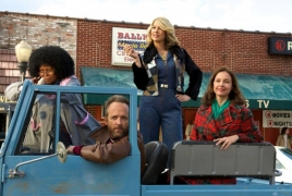 "Picturehouse nabs Ashley Judd, Whoopi Goldberg's ""Big Stone Gap"""