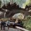 """Chris Pratt trains pack of raptors in """"Jurassic World"""" trailer"""