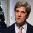 Kerry: U.S. committed to continuing Karabakh settlement efforts