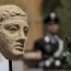 U.S. returns 25 looted artifacts to Italy