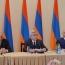 100-летней годовщиной Геноцида ничего не заканчивается: Армения будет беспрерывно работать до достижения всеобщего признания