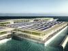 Իսպանացի ճարտարապետներն առաջարկում են լողացող ֆերմաներ ստեղծել