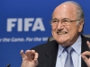FIFA's Blatter rejects calls to quit, says charges heap shame on soccer