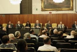 Sao Paulo Municipality holds meeting on Armenian Genocide