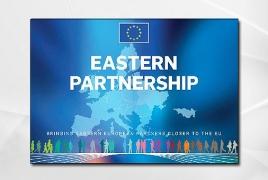 Киев предлагает разделить «Восточное партнерство» - Украину, Молдавию и Грузию от Армении, Азербайджана и Белоруссии