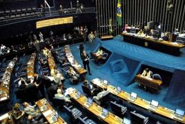 24-ой страной, признавшей Геноцид армян, стала Бразилия (Обновлено)