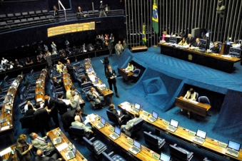 Brazil becomes 24th country to recognize Armenian Genocide