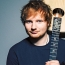 Grammy-nommed Ed Sheeran unveils new song