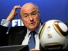 Blatter resigns as FIFA president amid corruption scandal
