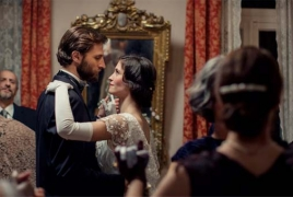 """Little England"" period drama opens LA Greek Film Fest"