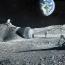 Европейское космическое агентство планирует построить на Луне базу для замены МКС