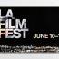 В этом году на кинофестивале в Лос-Анджелесе будет впервые представлен фильм на армянском языке