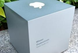 Shadowmatic-ը՝ Apple Design Awards-ի առաջին հայկական մրցանակակիր