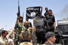 IS militants seize power plant near Syria's Sirte
