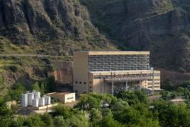 Новому собственнику Воротанской ГЭС будет перенаправлен предоставленный KfW правительству Армении 51 млн евро