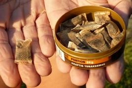 Страны ЕАЭС согласовали проект соглашения о полном запрете некурительного табака