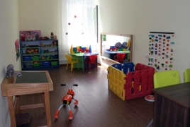 13 children with autism start attending secondary schools in Armenia