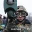 Обучающиеся в России будущие офицеры иностранных армий, в том числе и из Армении, проведут боевые артиллерийские стрельбы