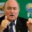 Европарламент одобрил адресованный Блаттеру призыв незамедлительно покинуть пост президента ФИФА