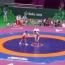 Армения одержала первую победу на Евроиграх в Баку