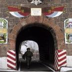 Военнослужащий российской военной базы в Армении найден мертвым в Гюмри Тело...