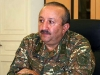 Hakobyan appointed deputy head of Armed Forces General Headquarters