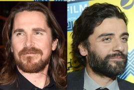 Christian Bale, Oscar Isaac to topline Genocide film