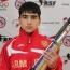На Евроиграх в Баку армянский стрелок занял 5-е место, но установил рекорд