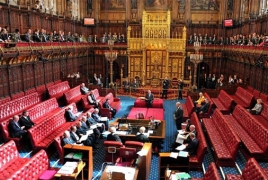 UK House of Lords holds debate on Genocide recognition