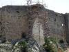 Black Church, Feke fortress under construction in Cilician Armenia
