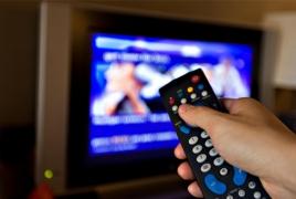 Замминистра: Срок перехода Армении на цифровое вещание будет перенесен на 16 января 2016 года