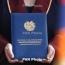 Венецианская комиссия одобрила процесс осуществления конституционных реформ в Армении