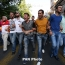 Over 200 detained after electricity hike rally dispersed in Yerevan