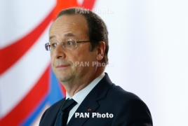 NSA spied on French presidents, WikiLeaks says
