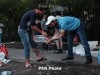 4th night of Electric Yerevan rally: rock concert, new demands, volleyball